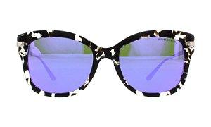 Óculos de Sol Michael Kors Lia - Espelhado MK2047