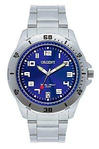 Relógio Orient Masculino Quartz MBSS1155A