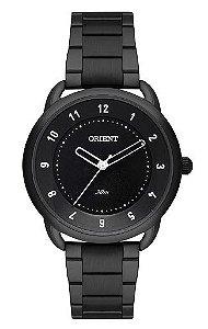 Relógio Orient Feminino Preto FPSS0005