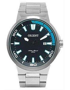 Relógio Orient Masculino Analógico MBSS1196A