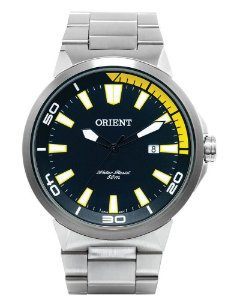 Relógio Orient Masculino Analógico mbss1197a