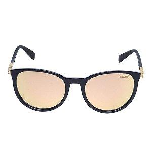 Óculos de Sol Colcci Donna Azul Espelhado C0030