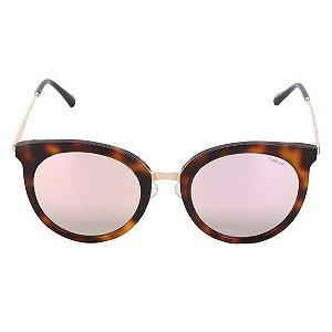 Óculos de Sol Colcci Feminino Rosé Espelhado C0075
