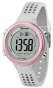 Relógio Relógio Digital feminino X-Games XFPPD068