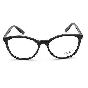 Óculos Ray Ban Preto RB7161L