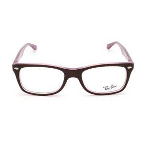 Óculos Ray Ban Retangular RB5228
