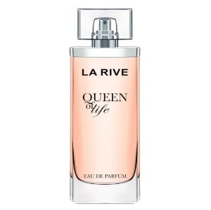 Perfume LA RIVE Queen of life eau de parfum 75ml