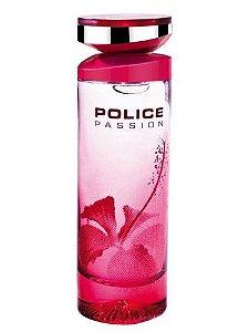 Perfume Police Passion EDT Feminino 100ml