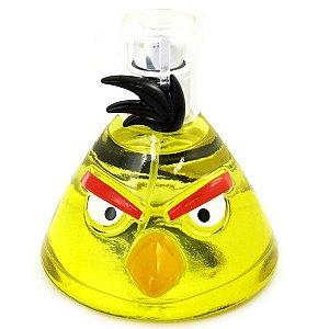 Perfume Angry Birds Amarelo EDT Infantil Unissex 50ml