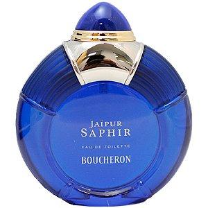 Perfume Boucheron Jaïpur Saphir EDT Feminino 50ml