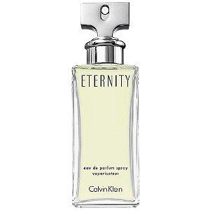 Perfume Calvin Klein Eternity EDP Feminino 100ml