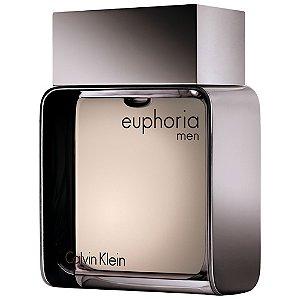 Perfume Calvin Klein Euphoria EDT Masculino 100ml