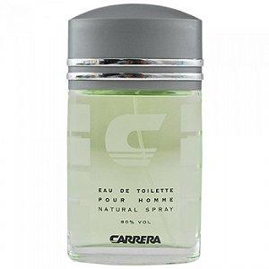 Perfume Carrera Tradicional EDT Masculino 50ml
