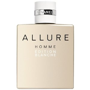 Perfume Chanel Allure Blanche EDT Masculino 100ml