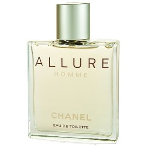 Perfume Chanel Allure EDT Masculino 100ml