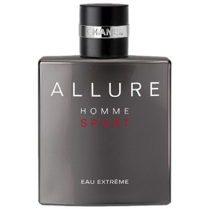 Perfume Chanel Allure Sport Eau Extreme EDT Masculino 100ml