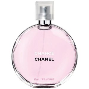 Perfume Chanel Chance Eau Tendre EDT Feminino 100ml