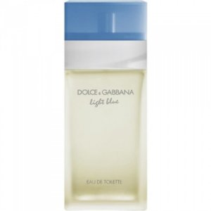 Perfume Dolce & Gabbana Light Blue EDT Feminino 100ml