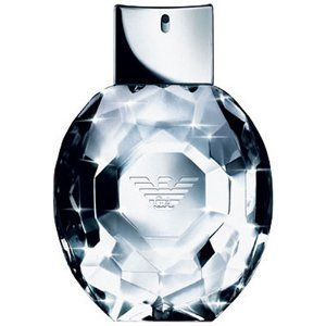 Perfume Giorgio Armani Diamonds EDP Feminino 75ml