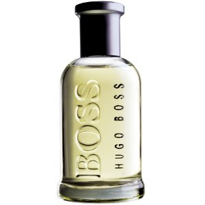 Perfume Hugo Boss Bottled EDT Masculino 100ml