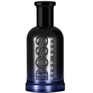 Perfume Hugo Boss Bottled Night EDT Masculino 100ml