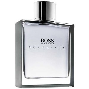 Perfume Hugo Boss Selection EDT Masculino 90ml