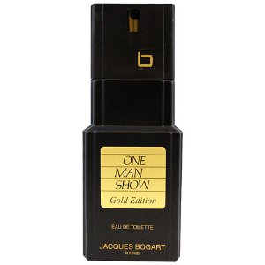 Perfume Jacques Bogart One Men Show Gold Edition EDT Masculino 100ml