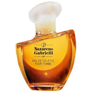 Perfume Nazareno Gabrielli Feminino EDT 100ml