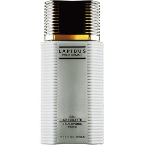 Perfume Ted Lapidus Pour Homme EDT Masculino 100ml