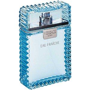 Perfume Versace Man Eau De Fraicher EDT Masculino 100ml