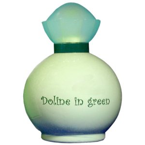 Perfume Via Paris Doline In Green EDT Feminino 100ml