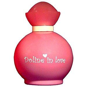 Perfume Via Paris Doline In Love EDT Feminino 100ml