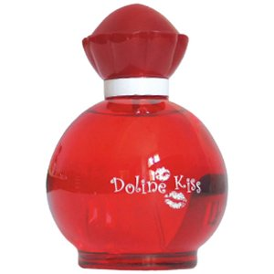 Perfume Via Paris Doline Kiss EDT Feminino 100ml