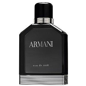 Perfume Giorgio Armani Eau de Nuit EDT Masculino 100ml