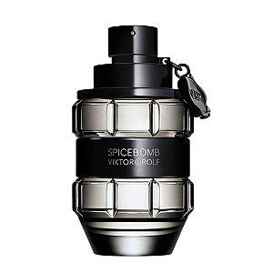 Perfume Viktor & Rolf Spicebomb EDT Masculino 90ml