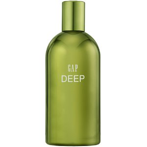 Perfume GAP Deep Man Homme EDT Masculino 30ml