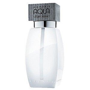 Perfume Azzaro Aqua Cédre Blanc EDT Masculino 75ml