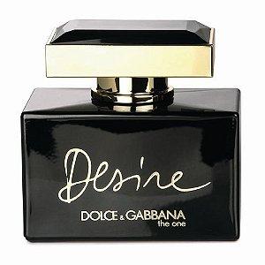 Perfume Dolce & Gabbana Desire EDP Feminino 75ml