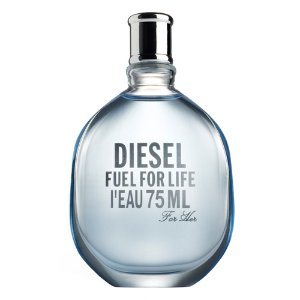 Perfume Diesel Fuel for Life L'eau for Her EDT Feminino 75ml