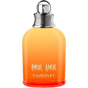 Perfume Cacharel Amor Amor Summer EDT Feminino 100ml