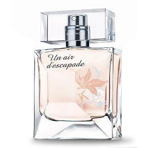 Perfume Givenchy Un Air D'Escapade EDT Feminino 50ml