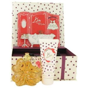 Kit Lolita Lempicka Si Lolita - Perfume 50ml + Body Lotion 100ml