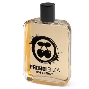 Perfume Pacha Ibiza Hot Energy EDT Masculino 100ml
