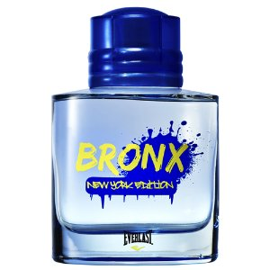 Perfume Everlast Bronx New York Edition EDT Masculino 50ml