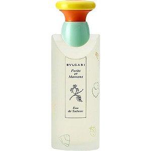 Perfume Bvlgari Petits et Mamans EDT Infantil 100ml