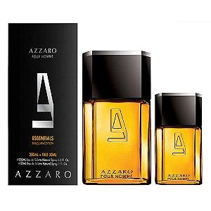 Kit Azzaro Pour Homme - Perfume 200ml + Perfume 30ml