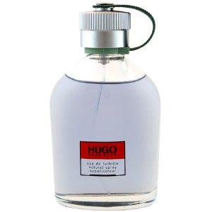 Perfume Hugo Boss Hugo EDT Masculino 125ml