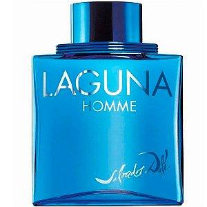 Perfume Salvador Dali Laguna Homme EDT Masculino 100ml