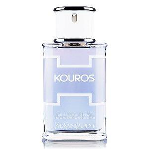 Perfume Kouros Tonique Energizing EDT Masculino 100ml