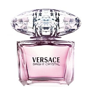 Perfume Versace Bright Crystal EDP Feminino 90ml